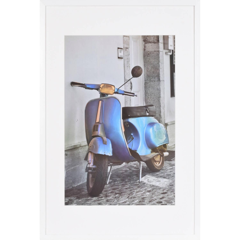 Henzo fotolijst Umbria - 40x60 cm - wit