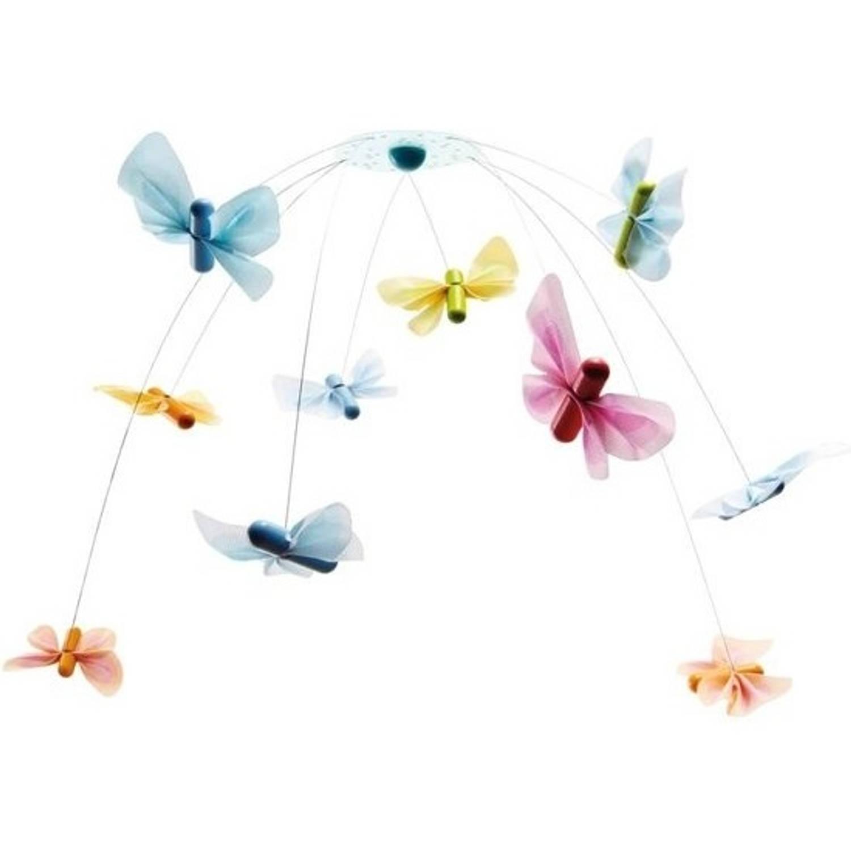 Haba Mobiel Vlindervrienden