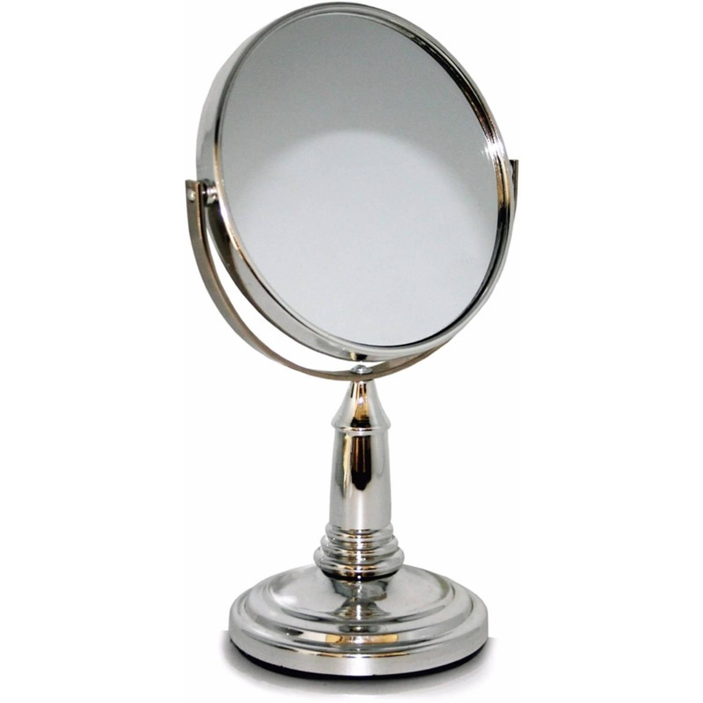 Spiegel op standaard 19.5 cm