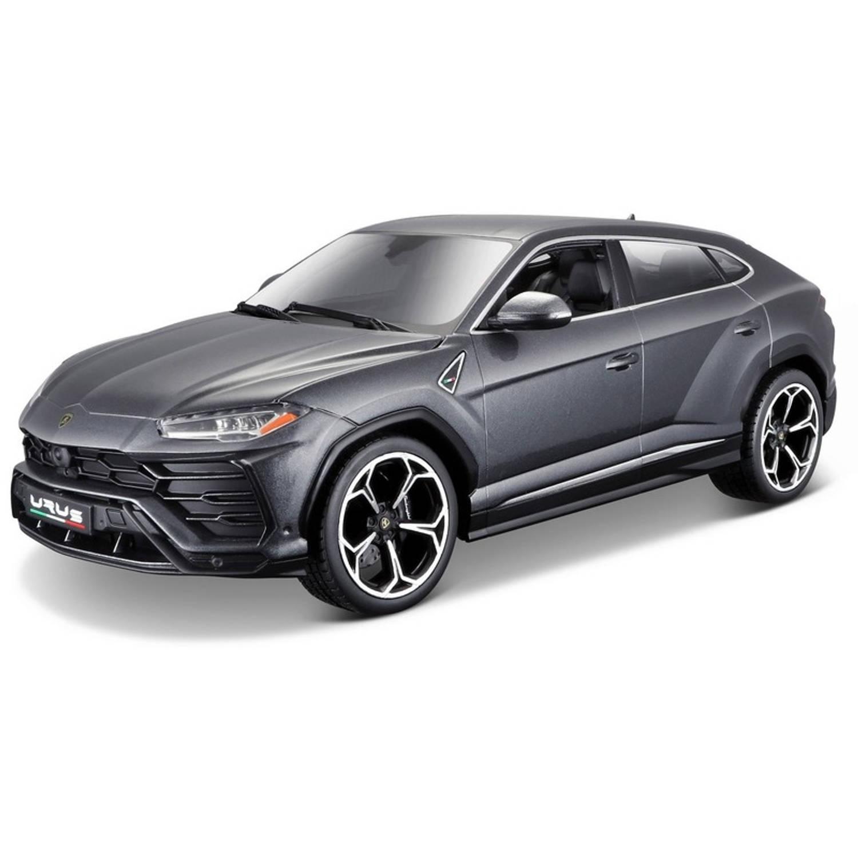 Modelauto Lamborghini Urus 1:18 speelgoed auto schaalmodel