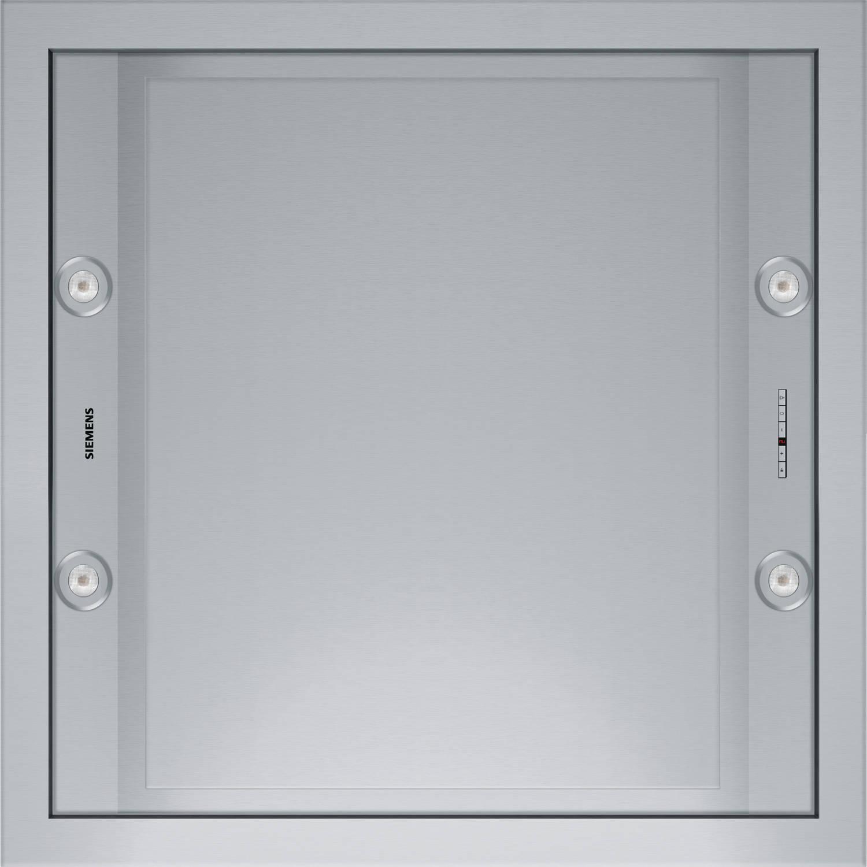 Siemens LF959RA51 Dampkap, Decoratieve afvoergroep, inox, A*