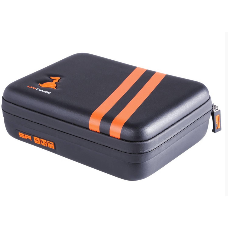 SP Gadgets Unicase Aqua Black