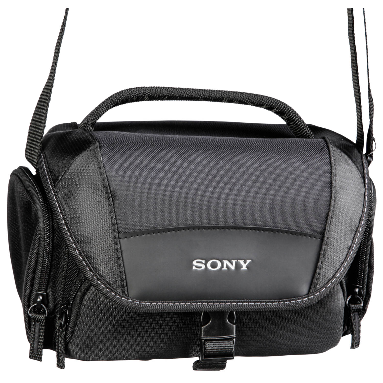 Sony Bag Lcsu21B