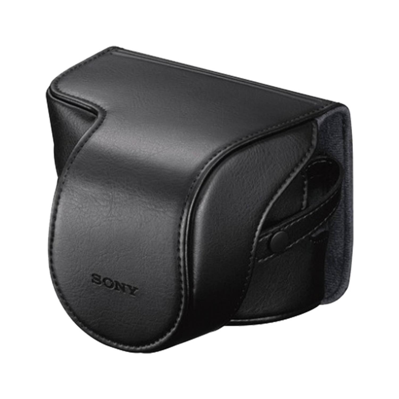 Sony LCS-EJA gepolsterde tas voor NEX zwart