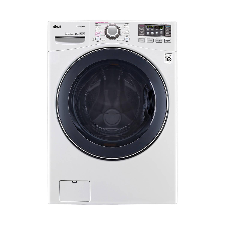 LG FH17KG wasmachines - Wit