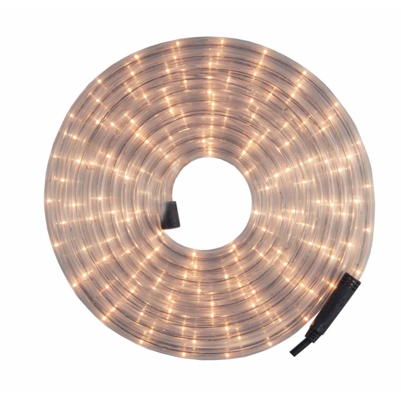 Grundig LED Lichtslang Helder Warm Wit (24 Meter)