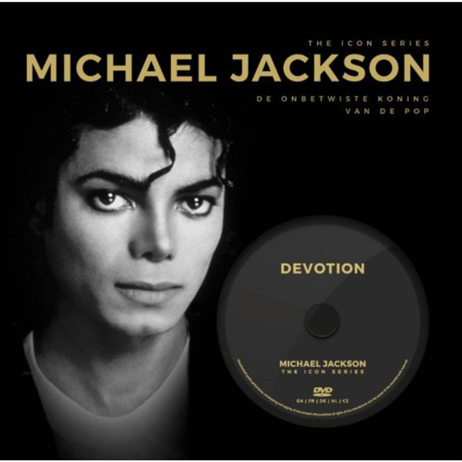 Michael Jackson - The Icon Series