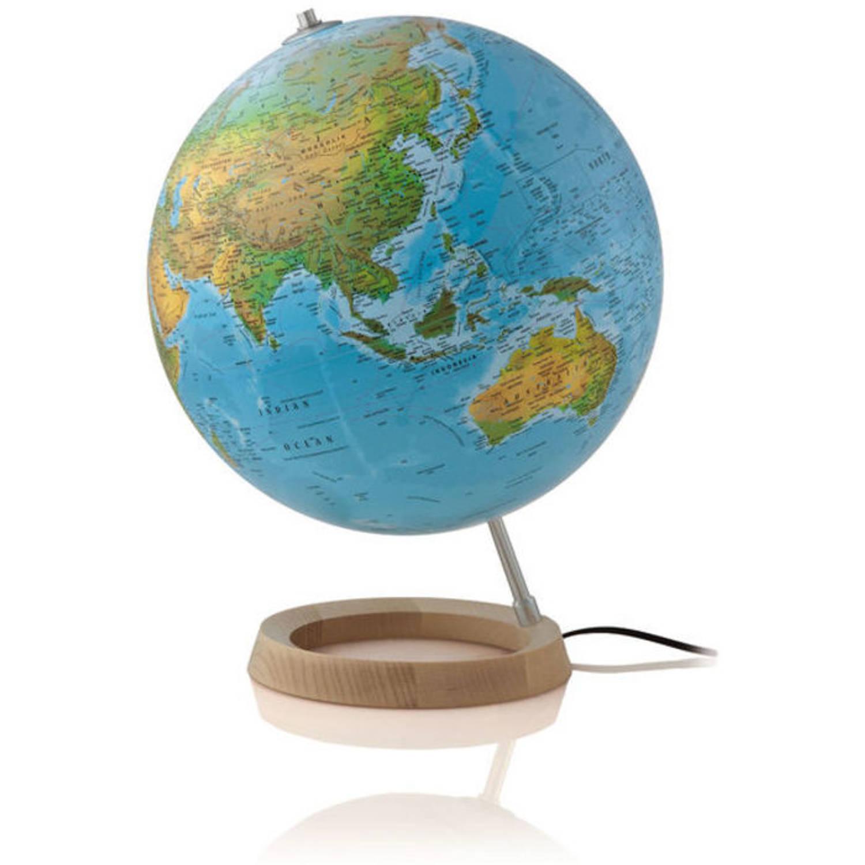 Afbeelding van globe Full Circle 2 30cm franstalig