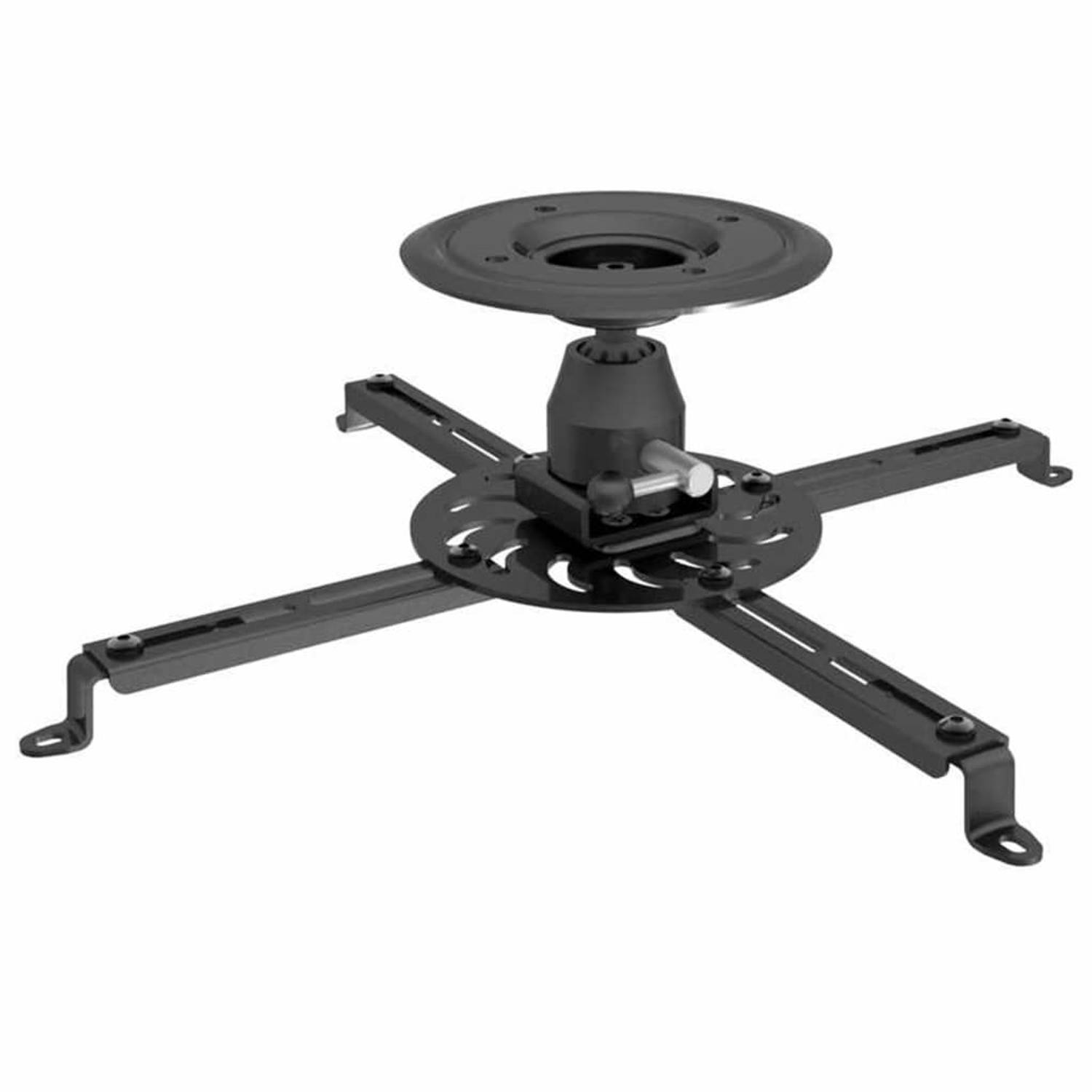 Newstar Beamer ceiling mount 135 mm (NM-BC25BLACK)