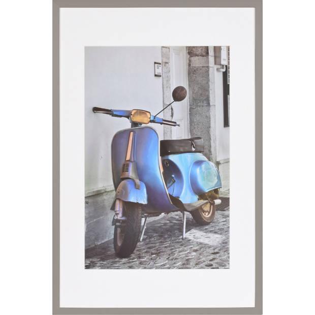 Henzo fotolijst Umbria - 40x60 cm - bruin