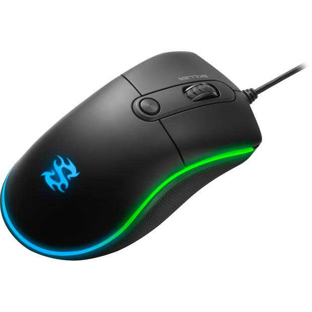 SKILLER SGM2 optische gaming muis