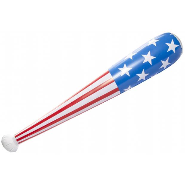 LG-Imports opblaasbare honkbalknuppel USA 82 cm