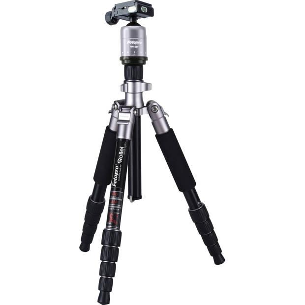 Rollei Fotopro Compact Traveller No. 1 Titanium