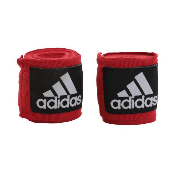 Adidas Bandages - Rood - 255 cm
