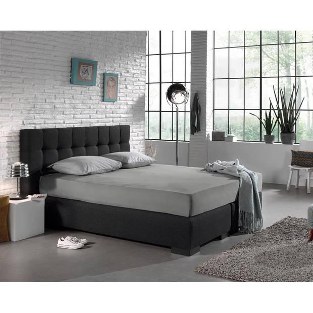 Dreamhouse Bedding HSL HC Jersey 135 gr. Grey 160/180x200