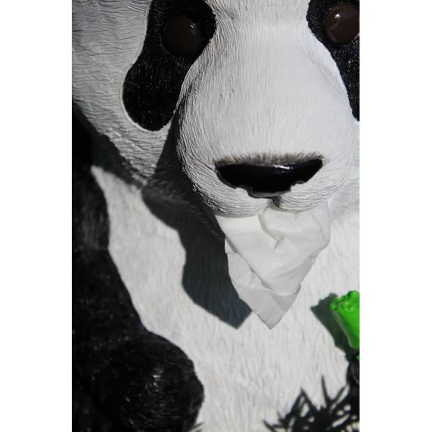 Rotary Hero Panda Tissue box Houder