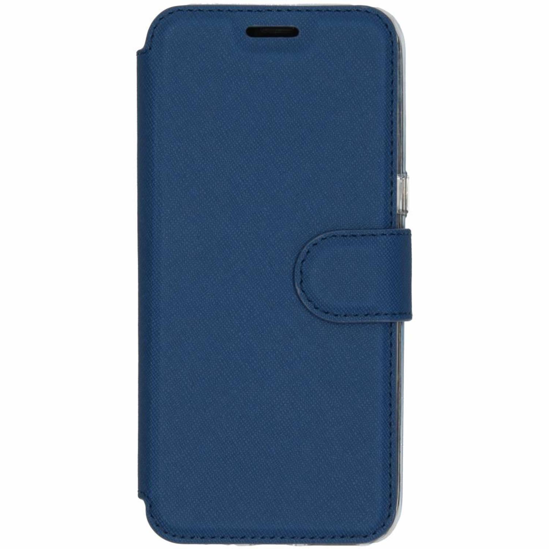 Afbeelding van Blauwe Xtreme Wallet voor de Samsung Galaxy S8