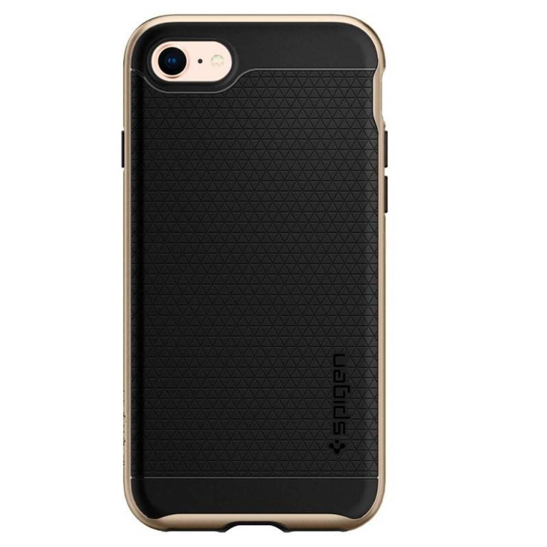 Gouden Neo Hybrid™ 2 Case voor de iPhone 8 / 7