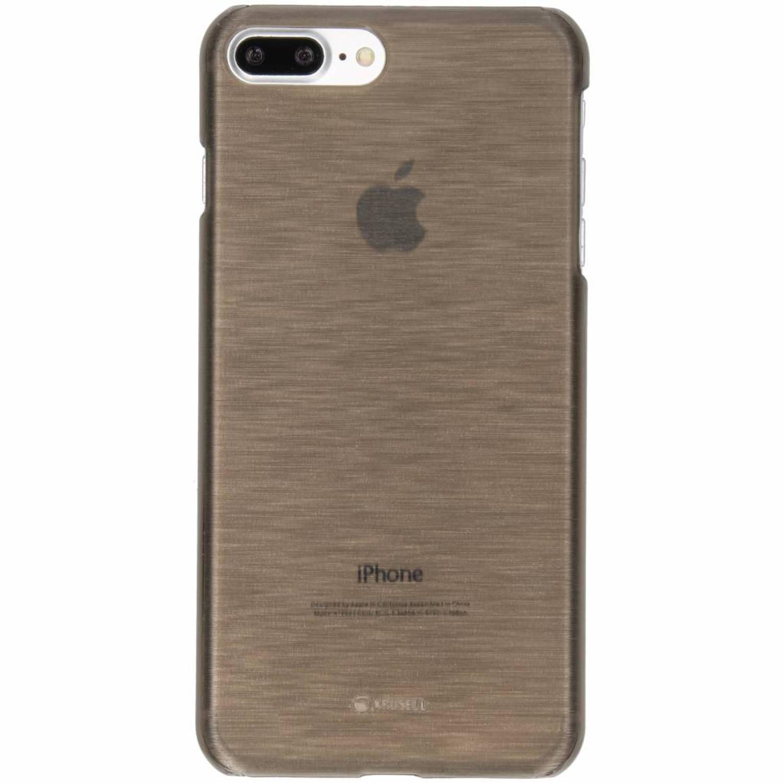 Zwarte Boden Cover voor de iPhone 8 Plus / 7 Plus
