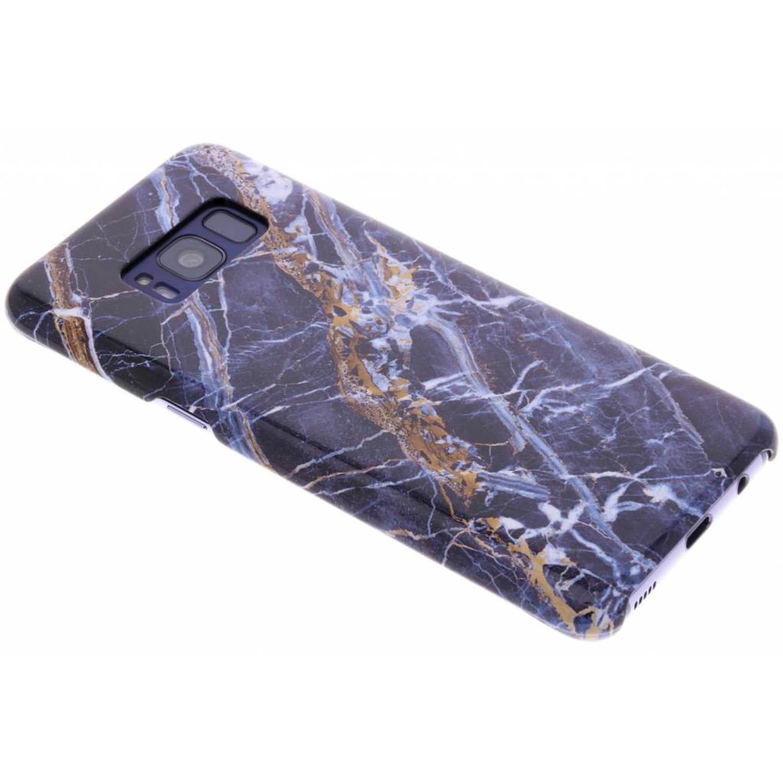 Blue Marble Passion Hard Case voor de Samsung Galaxy S8