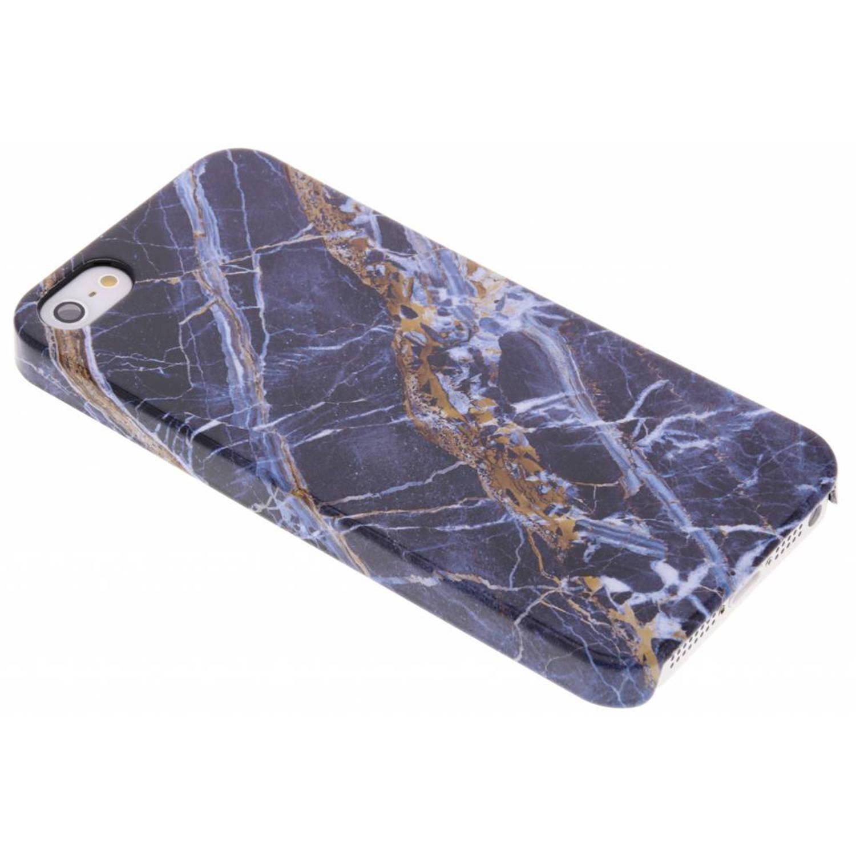 Blue Marble Passion Hard Case voor de iPhone 5 / 5s / SE
