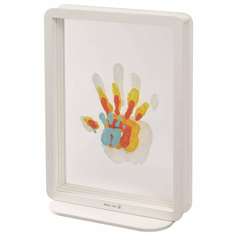 Baby Art Family Touch handafdruk lijst wit 3601094000