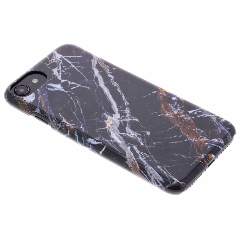 Black Marble Passion Hard Case voor de iPhone 8 / 7 / 6 / 6s