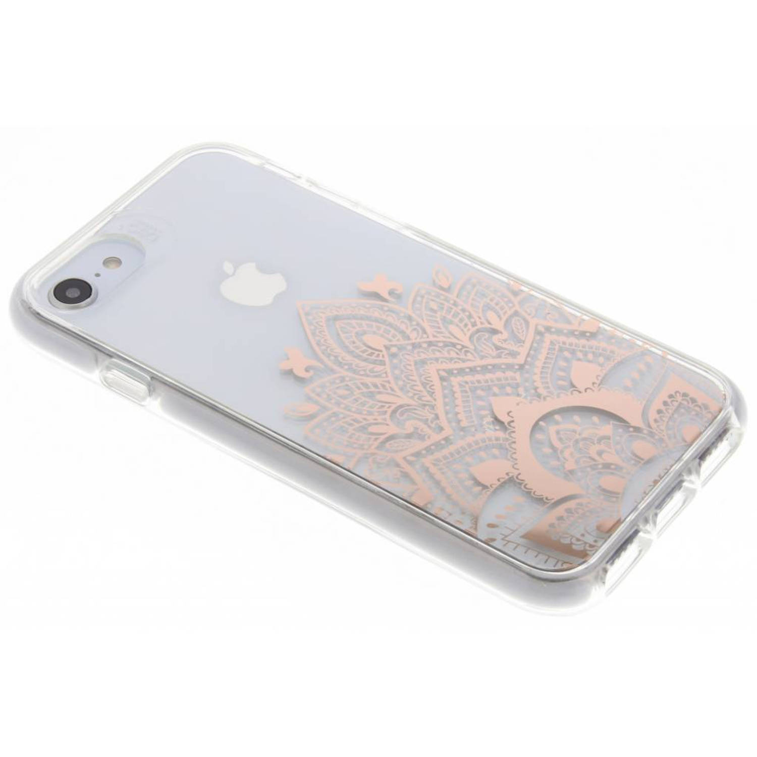 Mandala Victoria Case voor de iPhone 8 / 7 / 6 / 6s