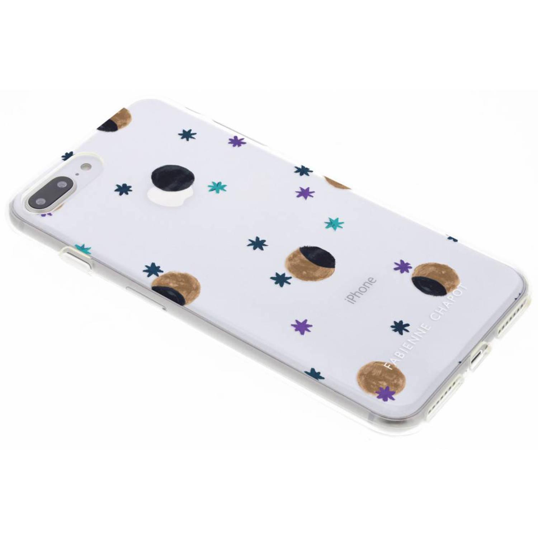 Over The Moon Softcase voor de iPhone 8 Plus / 7 Plus