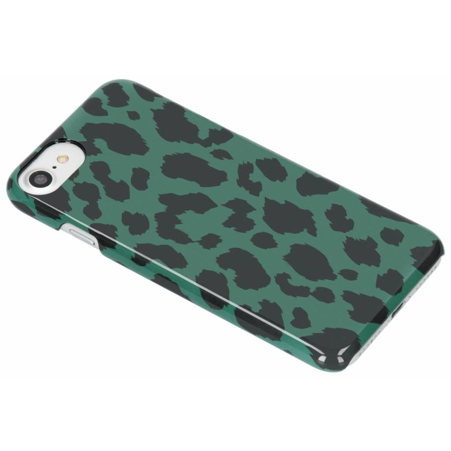 Panter Passion Hard Case voor de iPhone 8 / 7 / 6 / 6s