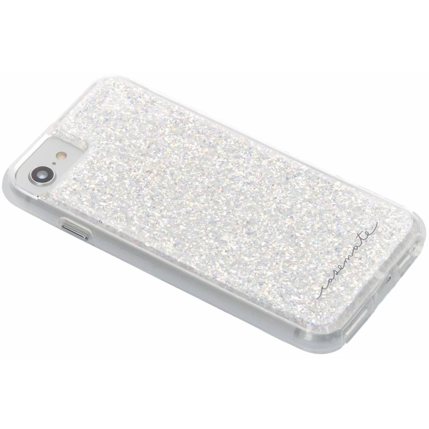 Glitter Twinkle Case voor de iPhone 8 / 7