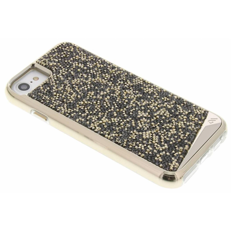 Brilliance Premium Case voor de iPhone 8 / 7 / 6s / 6 - Champagne