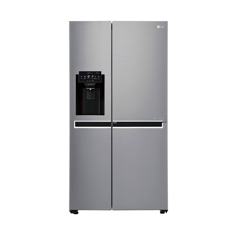 LG GSJ470DIDV Amerikaanse koelkast met waterdispenser