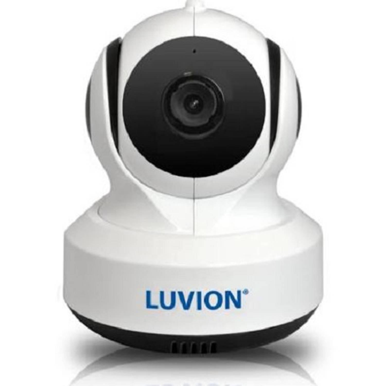 Luvion extra Camera