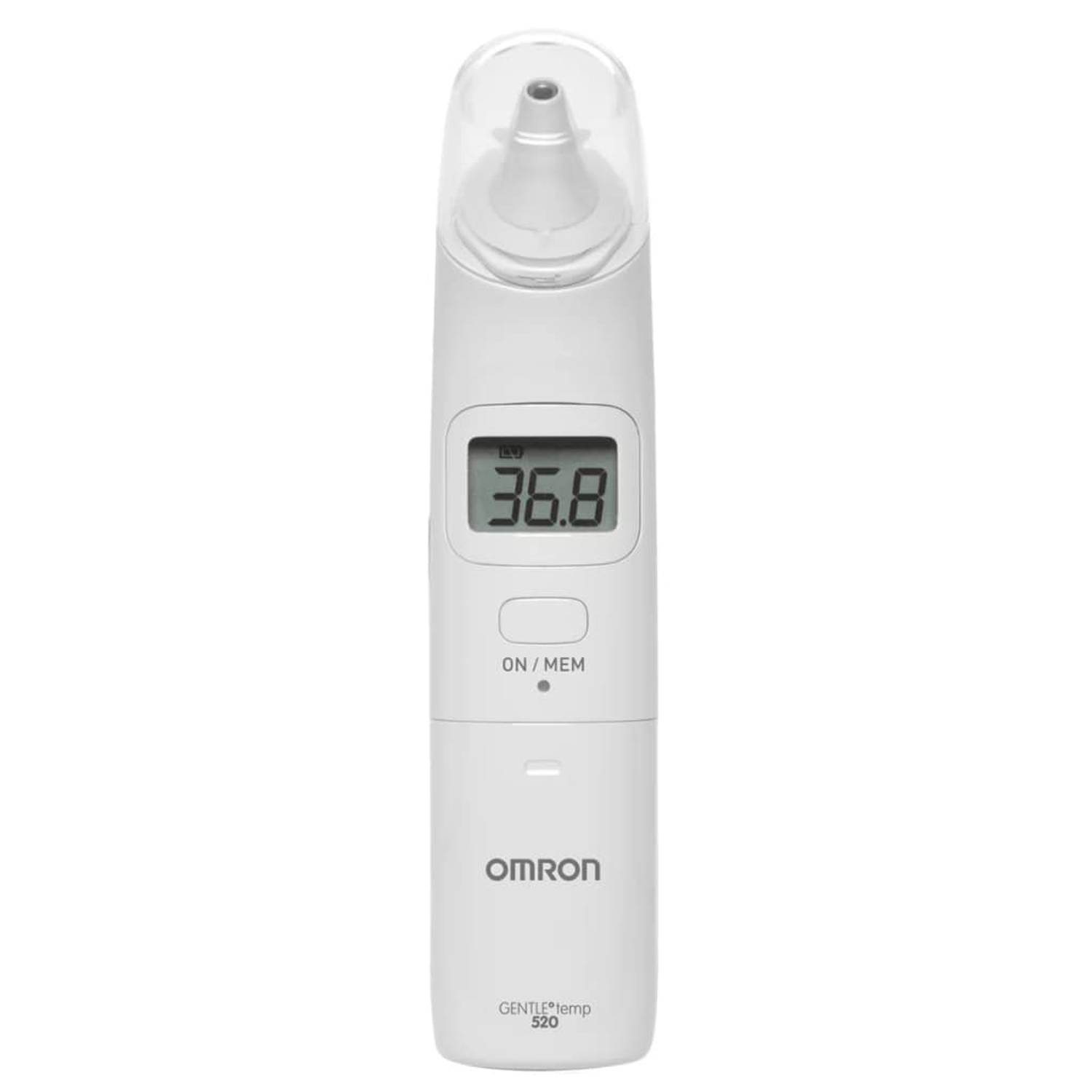 Omron Oorthermometer Gentle Temp 520 OMR-MC-520-E