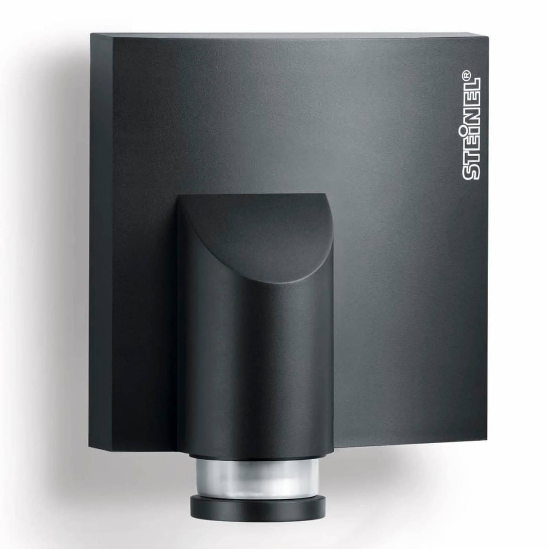Steinel infrarood bewegingsmelder IS NM 360 zwart