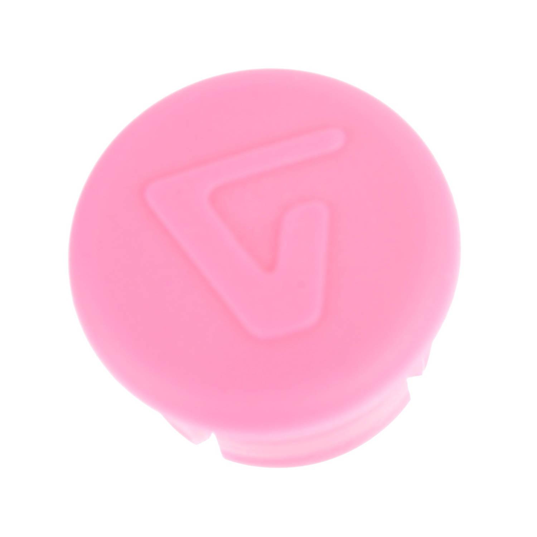 Korting Velox Stuurdop 20 Mm Fluo Roze Per Stuk