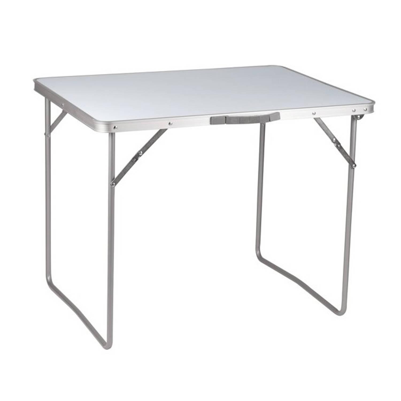 Bekend Aluminium Klaptafel Rechthoek - Opklapbare Campingtafel Eettafel FP02