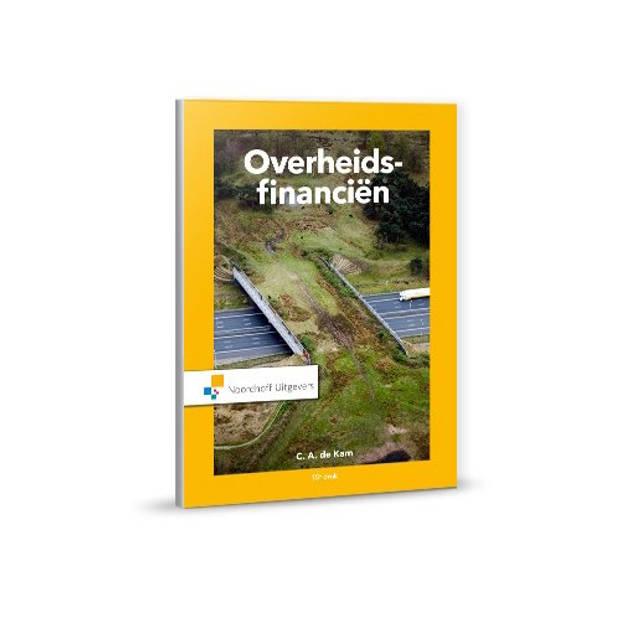 Overheidsfinancien