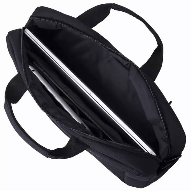 Ewent Laptoptas Urban Bailhandle 16'' zwart EW2525