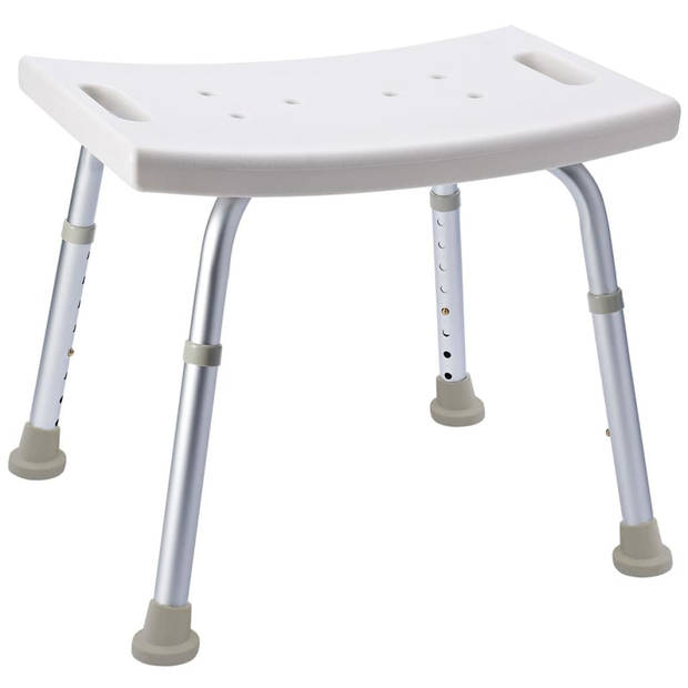 RIDDER Badkamerkruk 100 kg wit A00601101