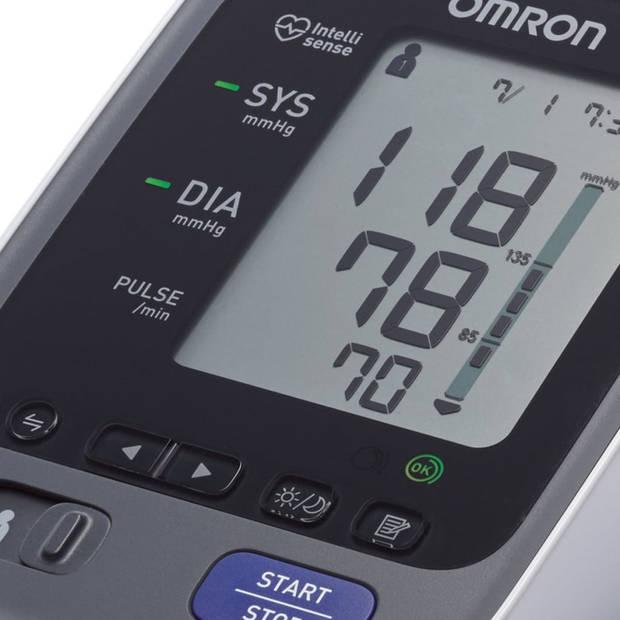 Omron Bloeddrukmeter bovenarm OMR-M7-IT(HEM-7322T)