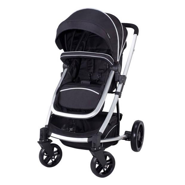 Bebies First Combi Kinderwagen Traffic