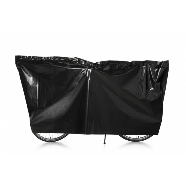 VK fietsbeschermhoes 100 x 220 cm zwart