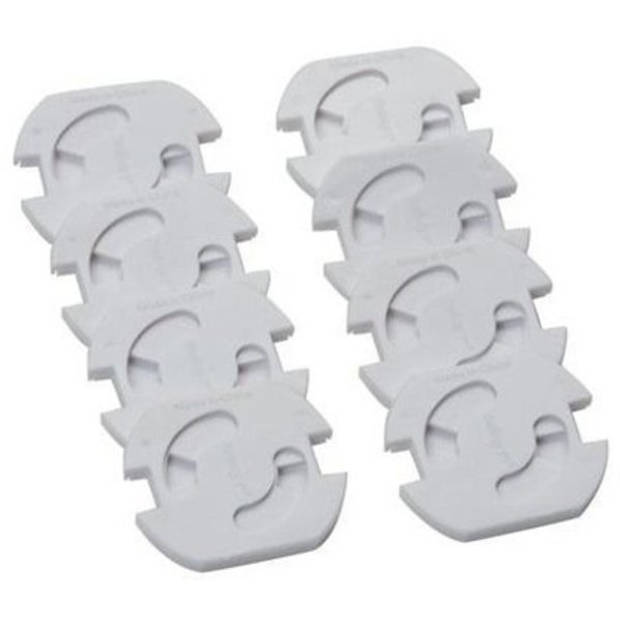 Safety 1st stopcontactbeschermers (8 stuks per pak)