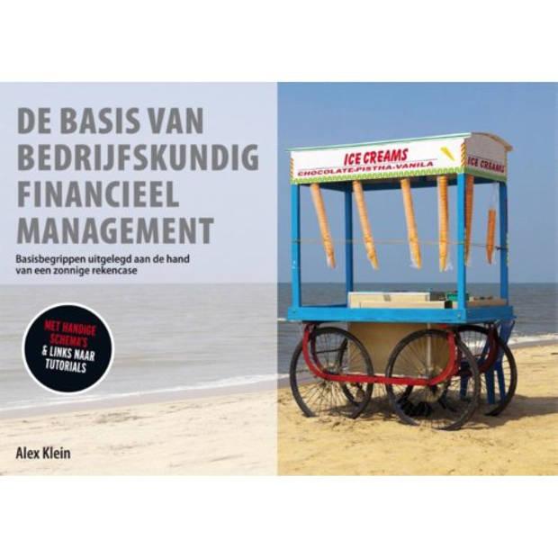 De Basis Van Bedrijfskundig Financieel Management