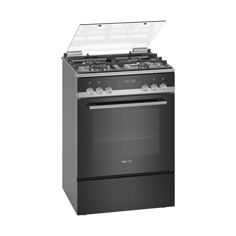 Siemens iQ500 HX9S7RI40N fornuizen - Zwart
