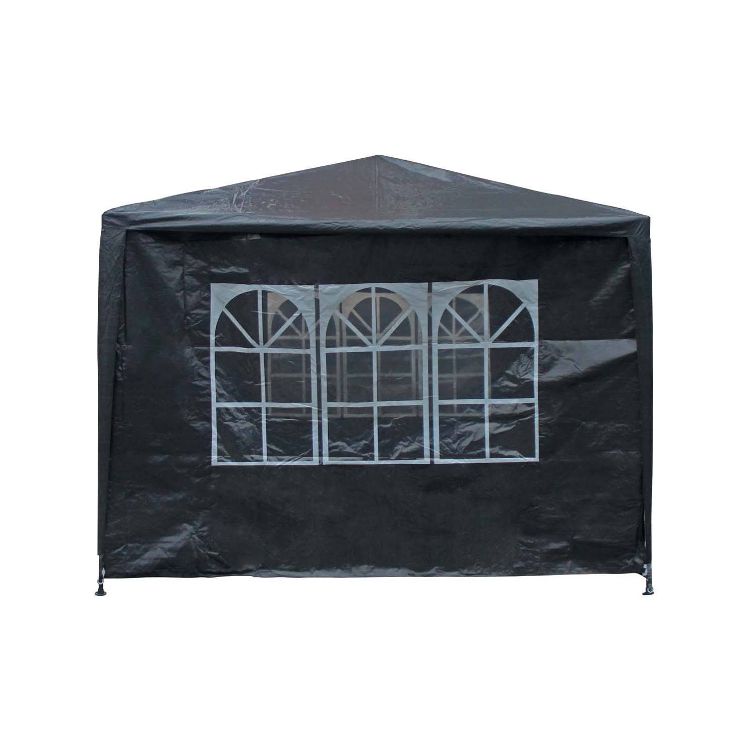 Royal Patio partytent Mani incl. 4 zijwanden