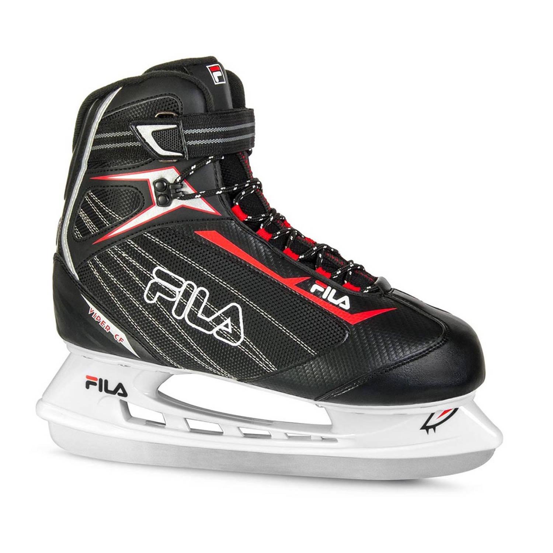 Fila ijshockeyschaatsen viper CF zwart heren maat 46