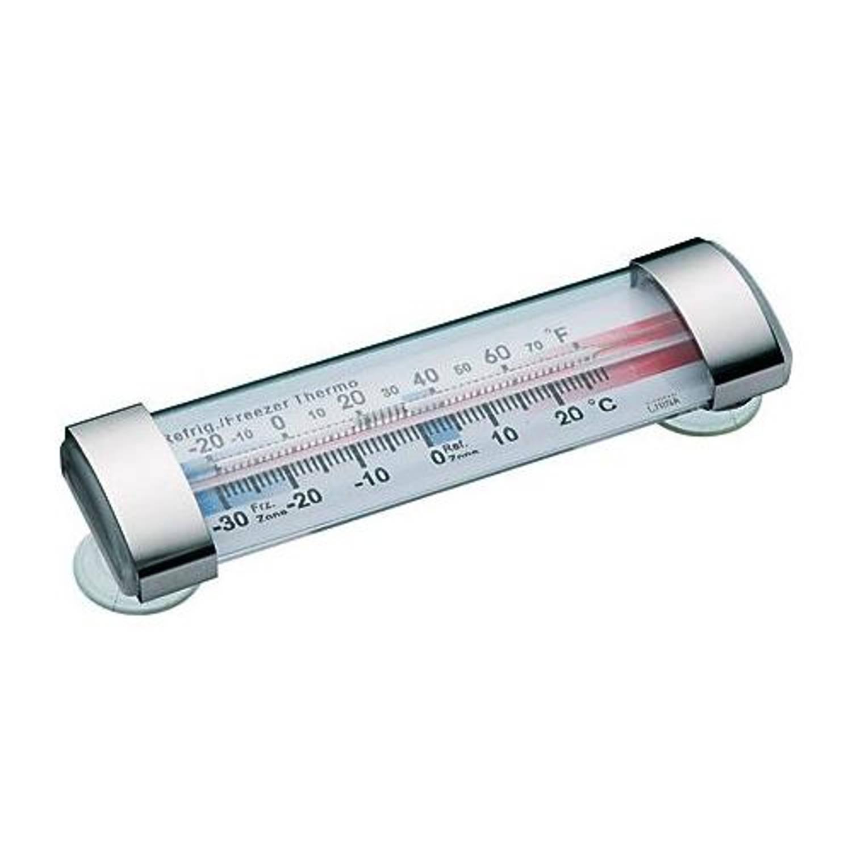 KitchenCraft Koelkast- en vriezerthermometer - Kitchen Craft